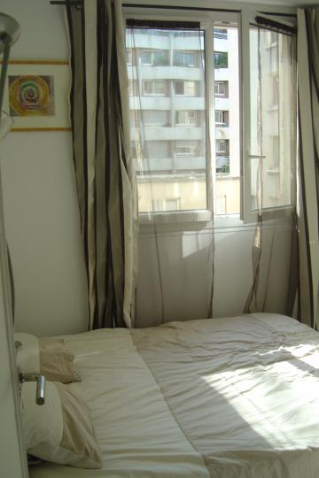 Flat in Paris - Vacation, holiday rental ad # 24112 Picture #1