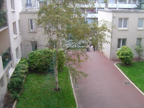 Flat in Paris - Vacation, holiday rental ad # 24112 Picture #4