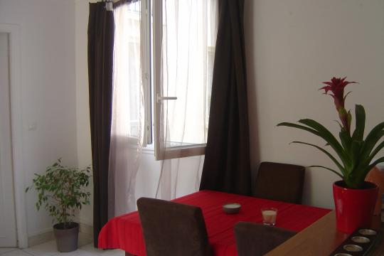 Flat in Paris - Vacation, holiday rental ad # 24112 Picture #5