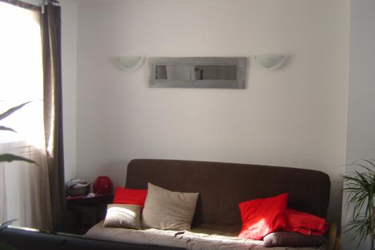 Appartement 6 personnes Paris - location vacances  n°24112