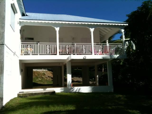 Maison 2 personnes Gosier - location vacances  n°24115
