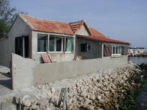 Maison Port Saint Louis Du Rhône - 6 personnes - location vacances  n°24127