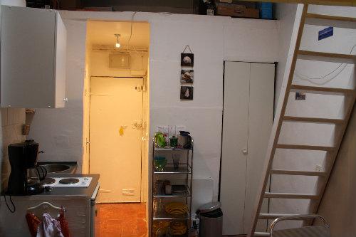 Studio Aix-en-provence - 4 personnes - location vacances  n°24132
