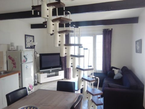 Gite in Vattetot sur mer - Vacation, holiday rental ad # 24135 Picture #12