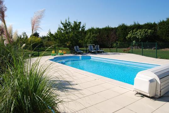Maison Monteux - 8 personnes - location vacances  n°24151