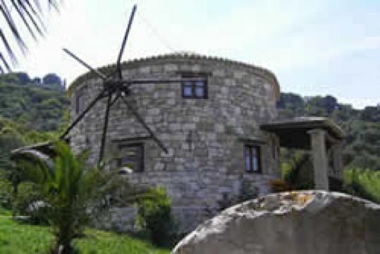 House in Zakynthos for   10 •   view on sea