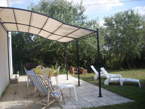 Gite in Le Perrier - Vacation, holiday rental ad # 24158 Picture #1