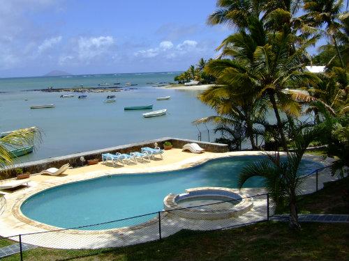 Maison Grand Gaube - 7 personnes - location vacances