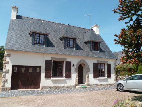Maison Locquemeau - 6 personnes - location vacances  n°24162