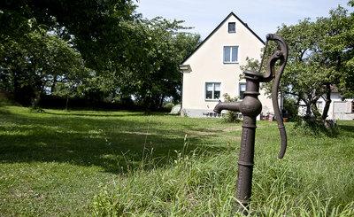 Huis Stenkyrka - 10 personen - Vakantiewoning  no 24167