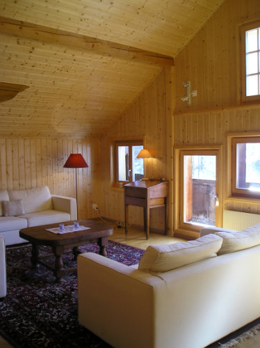 Chalet in Jaun - Vacation, holiday rental ad # 24193 Picture #2