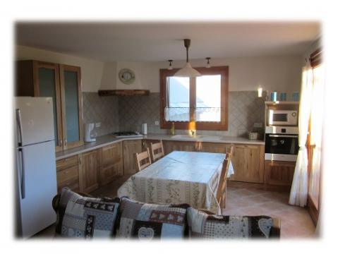 Gite Les Thuiles - 6 personen - Vakantiewoning  no 24214