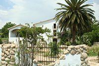 Casa rural en Vilafranca de penedes para  28 •   animales aceptados (perro, gato...)