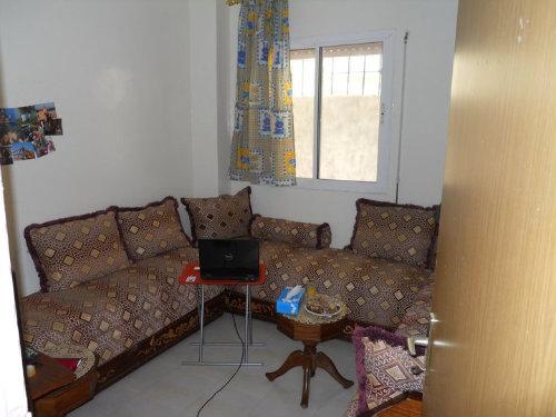 Huis Casablanca - 4 personen - Vakantiewoning  no 24223