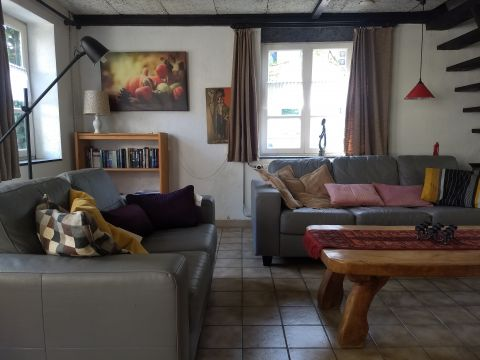 House in  - Vacation, holiday rental ad # 24227 Picture #6