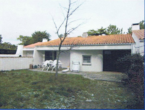 House 6 people Saint Jean De Monts - holiday home  #24241