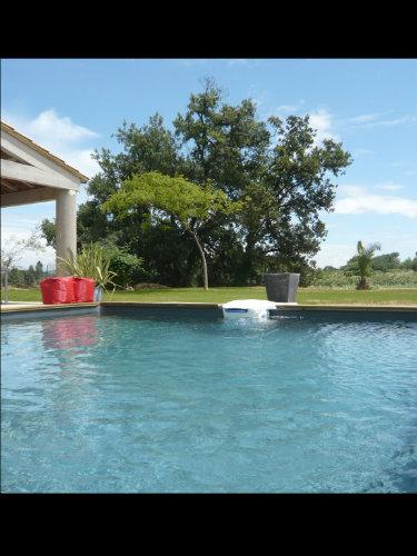 Maison à Saint alexandre pour  6 •   avec piscine privée   n°24244