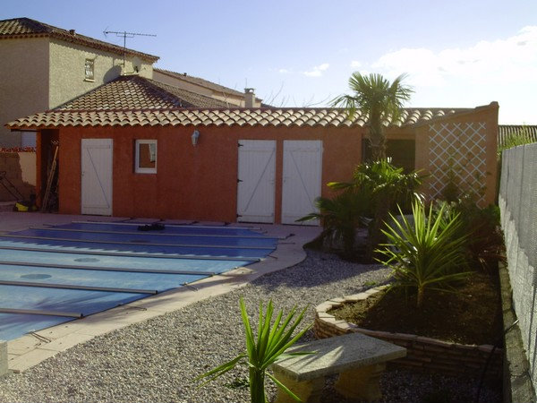 House in Corneilla del vercol - Vacation, holiday rental ad # 24248 Picture #2