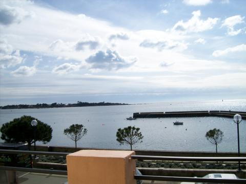 Flat Concarneau - 4 people - holiday home  #24253