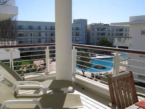 Appartement Lagos - 4 personnes - location vacances  n°24254