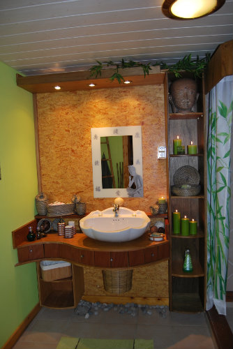 Bed and Breakfast in Biron - Vakantie verhuur advertentie no 24258 Foto no 1