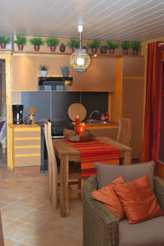 Bed and Breakfast in Biron - Vakantie verhuur advertentie no 24258 Foto no 4