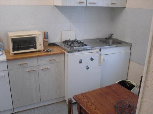 Appartement in La panne voor  4 personen  no 24262