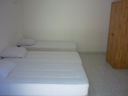 Flat in Ruoms - Vacation, holiday rental ad # 24277 Picture #4
