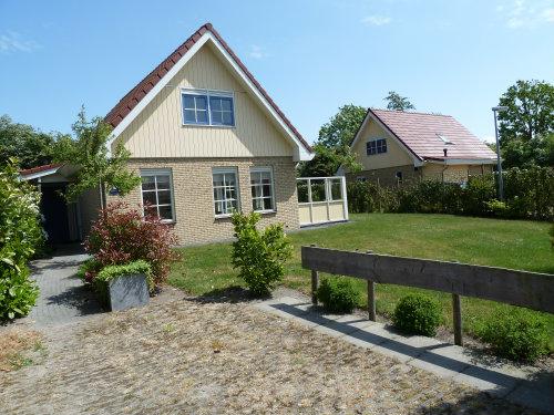 Maison Schoorl - 5 personnes - location vacances  n°24281