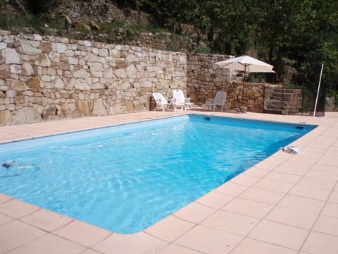 Maison Payzac - 18 personnes - location vacances  n°24282