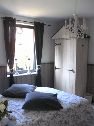 Bed and Breakfast 2 personen Durbuy - Vakantiewoning  no 24287