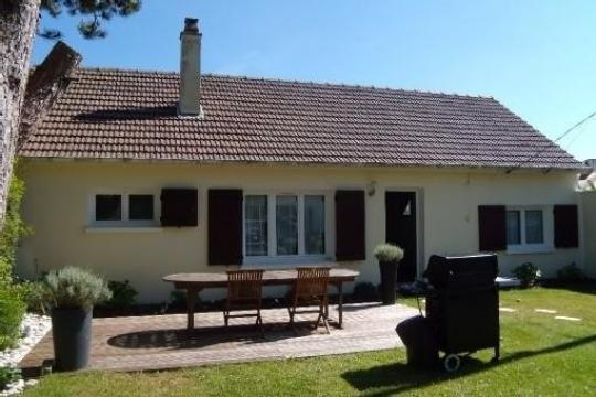 House Le Home  - 4 people - holiday home  #24289