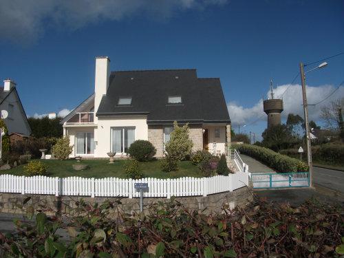 Maison Plouha - 7 personnes - location vacances  n°24301