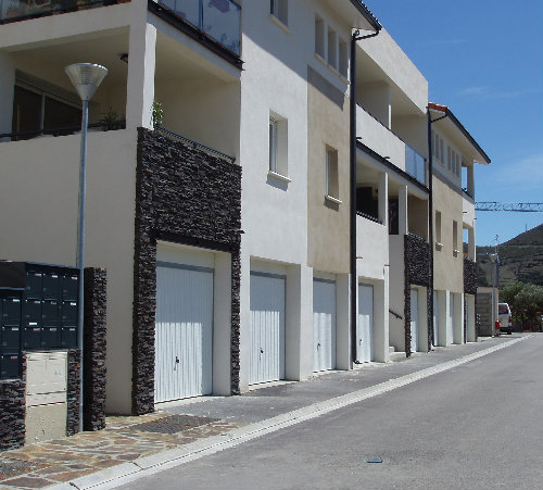 Appartement 4 personnes Banyuls Sur Mer - location vacances  n°24322