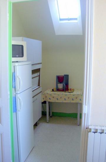 Appartement Douarnenez - 4 personen - Vakantiewoning  no 24336