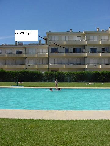 Appartement Porto - 6 personnes - location vacances  n°24337