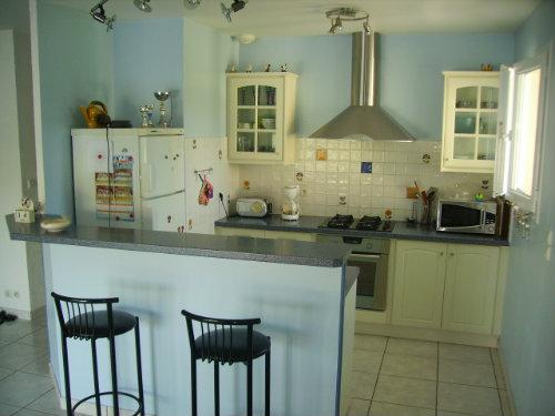 Maison Soustons - 6 personnes - location vacances  n°24346