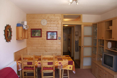Flat 6 people Porté Puymorens - holiday home  #24356
