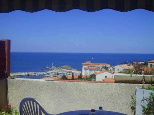 Appartement Banyuls Sur Mer - 4 Personen - Ferienwohnung N°24358