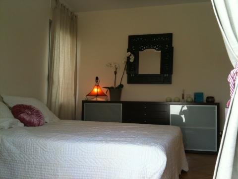 Flat in Ajaccio - Vacation, holiday rental ad # 24359 Picture #1