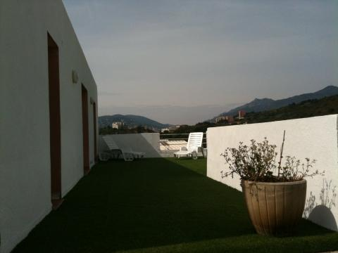 Flat in Ajaccio - Vacation, holiday rental ad # 24359 Picture #3