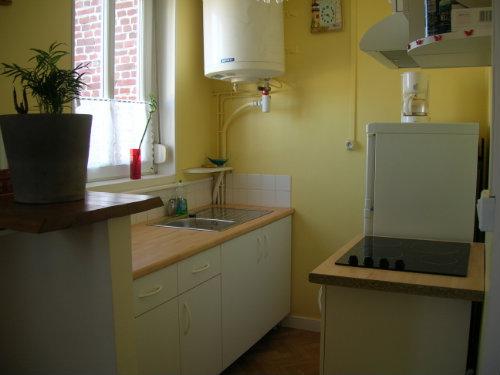 Appartement Berck - 4 personnes - location vacances  n�24372
