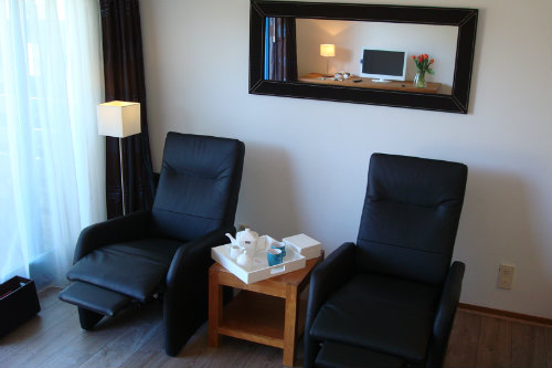 Appartement Ameland - 4 personen - Vakantiewoning  no 24377