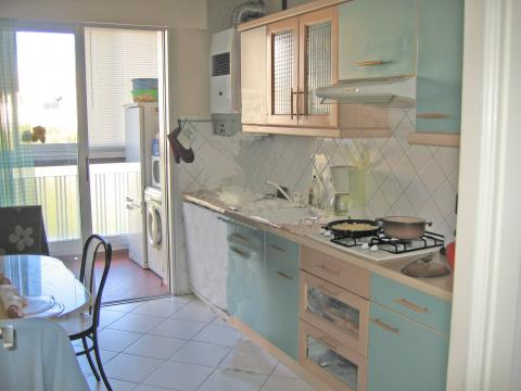 Flat in Antibes - Vacation, holiday rental ad # 24391 Picture #2
