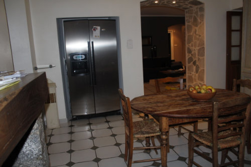 House in Isolaccio du fiumorbo  - Vacation, holiday rental ad # 24394 Picture #1