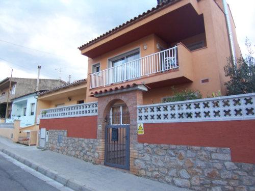 Appartement L'escala - 7 personnes - location vacances  n°24395