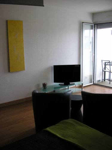 Studio in Carcassonne - Vacation, holiday rental ad # 24396 Picture #2