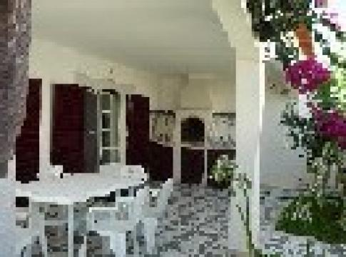House in Castro Marim  - Vacation, holiday rental ad # 24404 Picture #4