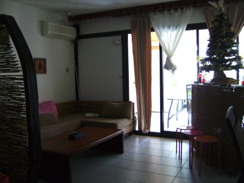 Studio in St Martin - Vacation, holiday rental ad # 24407 Picture #2
