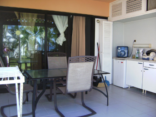 Studio in St Martin - Vacation, holiday rental ad # 24407 Picture #4